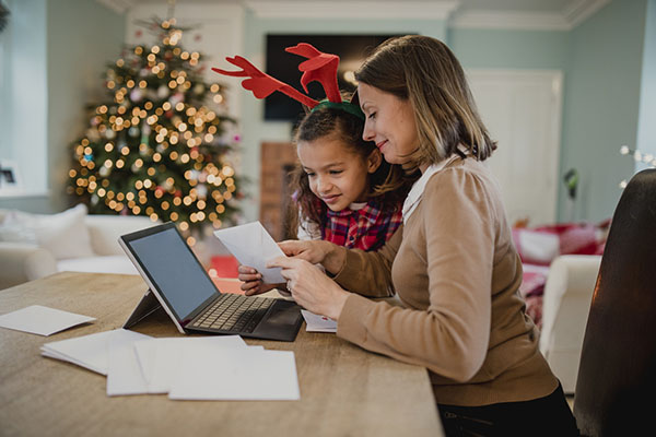 5 Tips to Planning & Budgeting for the Holidays