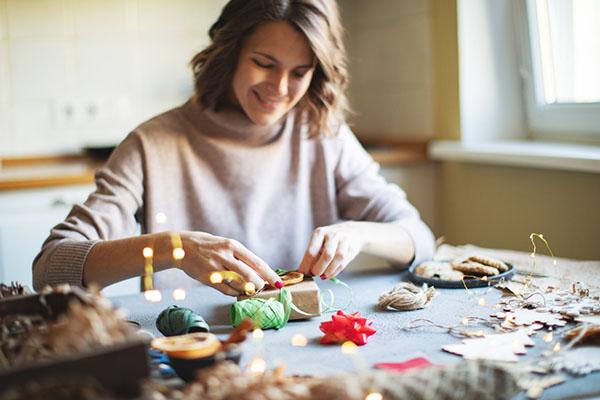 Create a Stress-Free Holiday on a Budget!